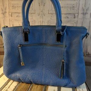 Vince Camuto Purse handbag bag tote leather should